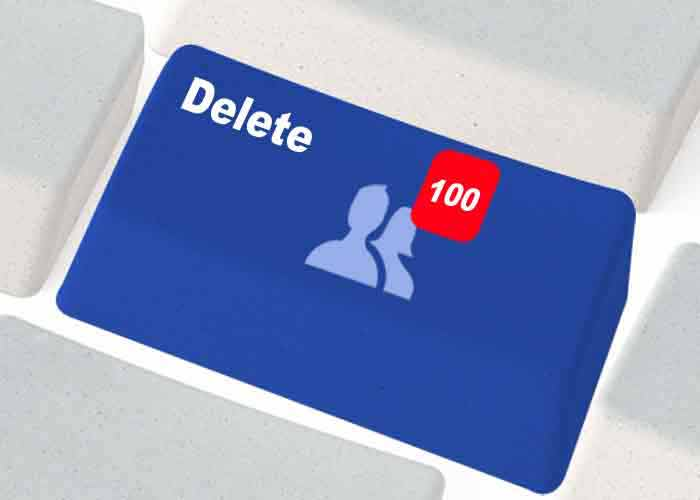 Facebook trick: how to access  deleted photo on facebook