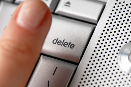 How to delete files permanently that no one can recover