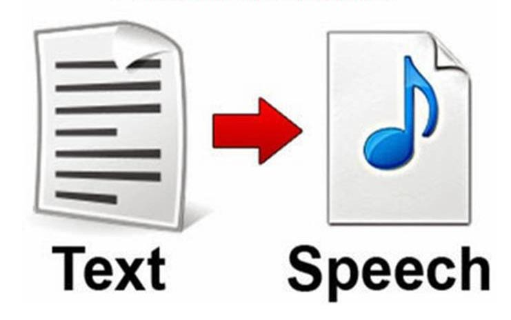 Create your own text to speech software using notepad