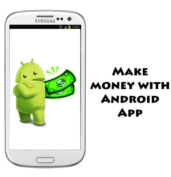 How to make money on android with Cashpirate